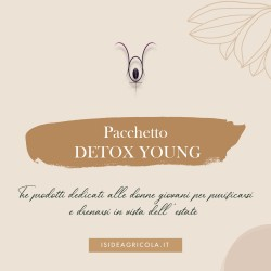 PACCHETTO DETOX YOUNG