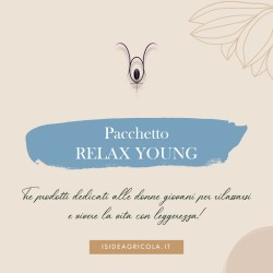 PACCHETTO RELAX YOUNG